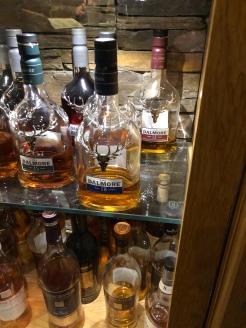 Kirkwall spirits